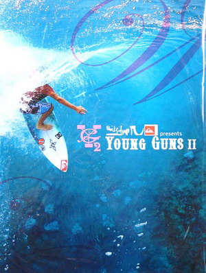 Quiksilver Young Guns 2