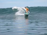 Windy Sun Surf School - фото с воды 4