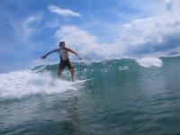 Windy Sun Surf School - фото с воды 10