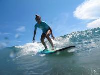 Windy Sun Surf School - фото с воды 21