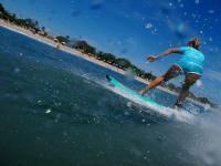 Windy Sun Surf School - фото с воды 22